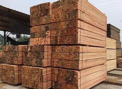 温州旧方木